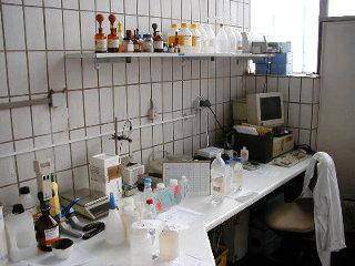 Laborservice