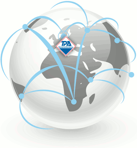 TPA Weltweit